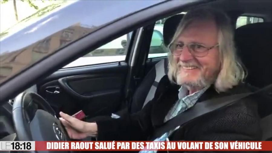 DIDIER RAOULT