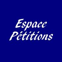 Espace petitions
