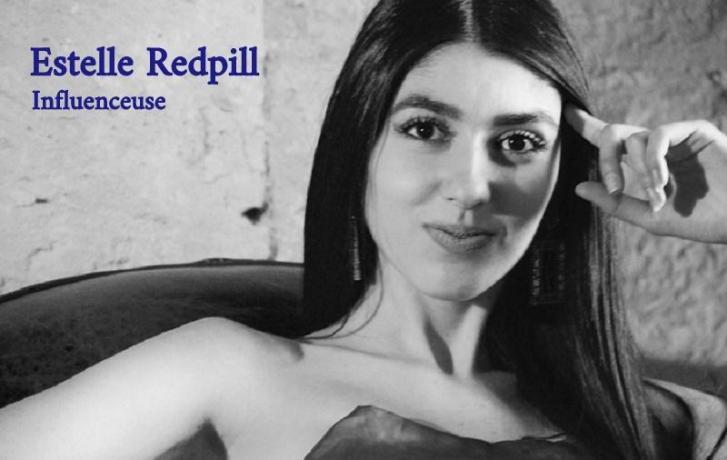 ESTELLE REDPILL