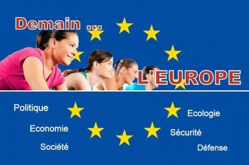 EUROPE - MONDE