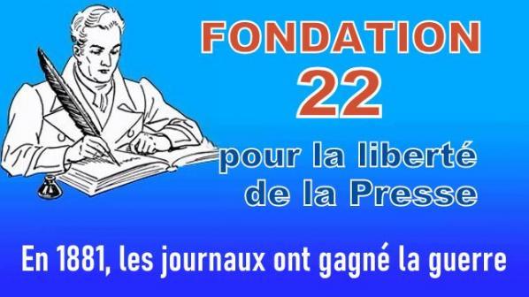 FONDATION 22
