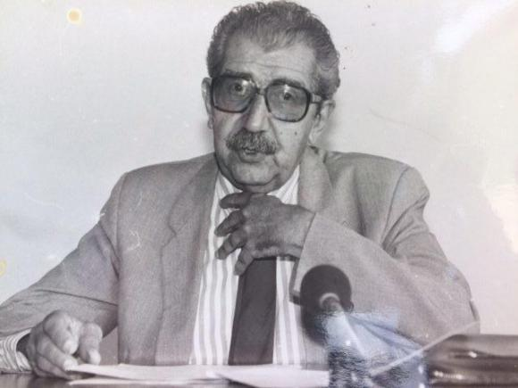 GABRIEL DOMENECH