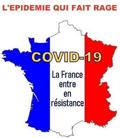 La France entre en résistance