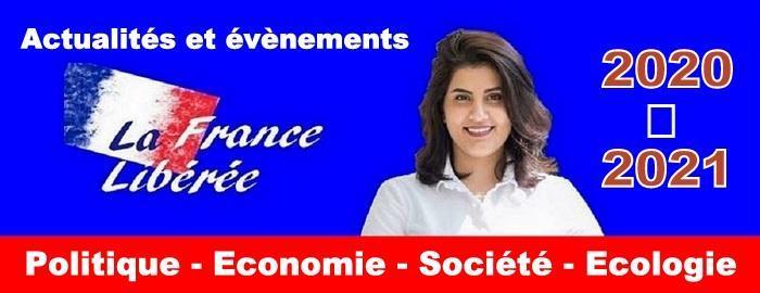 LA FRANCE LBÉRÉE