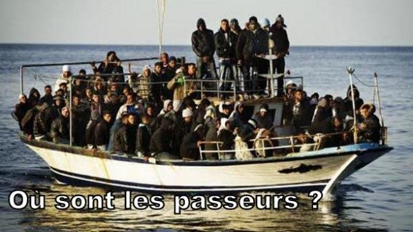 PASSEURS
