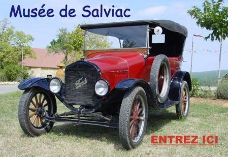 MUSEE DE SALVIAC