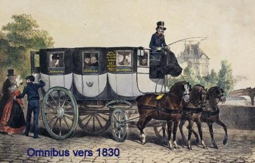 OMNIBUS 1830