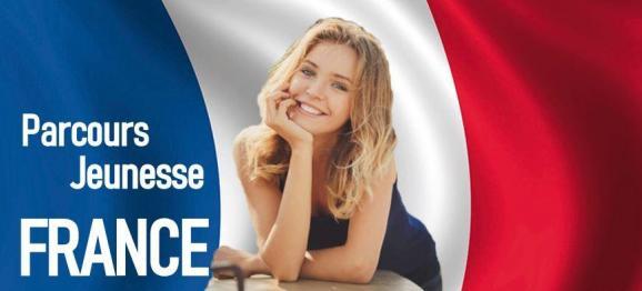 PARCOURS JEUNESSE FRANCE