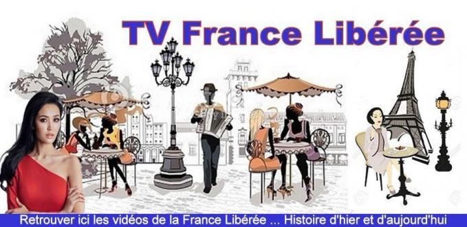 TV FRANCE LIBÉRÉE