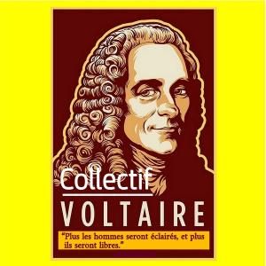 COLLECTIF VOLTAIRE